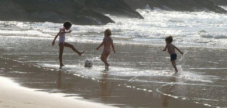 Je vais essayer de vous fournir un peu d'inspiration avec cet article d'activités et de jeux de plage. Bien que tous les enfants semblent aimer être à la...