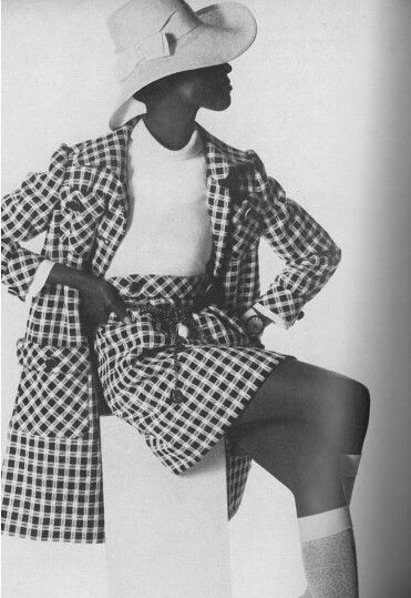 17 Best images about The Original Black & Beautiful NaomI SIms on ...