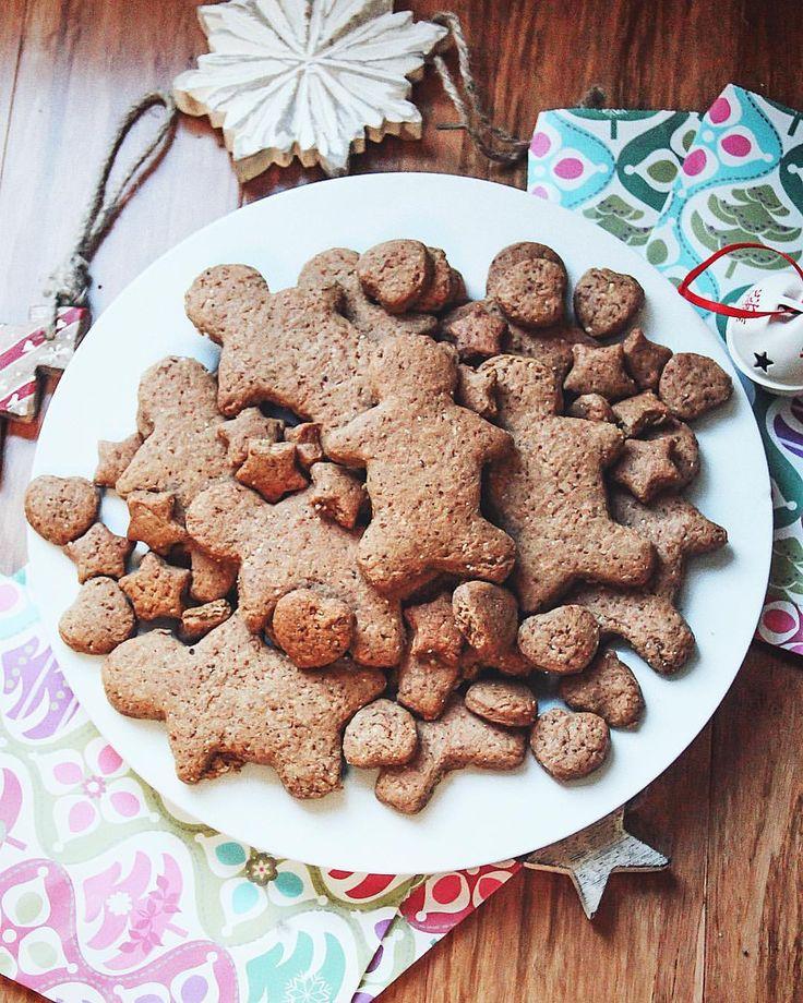Имбирное печенье для диеты