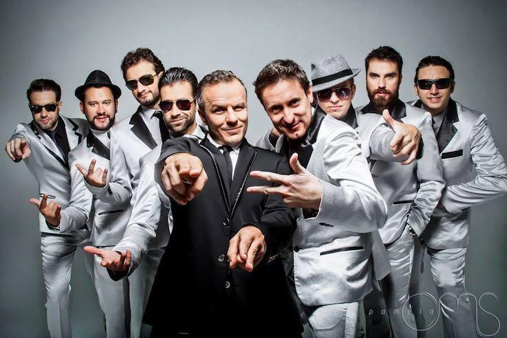 A banda Big Time Orchestra está de volta a Curitiba para uma apresentação no Teatro Positivo. O show é um dos destaques da agenda cultural, com Lorena Pelanda.