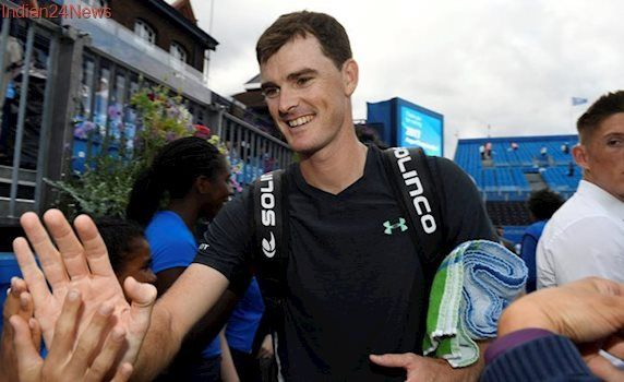 ATP must look beyond the 'big four', says Jamie Murray
