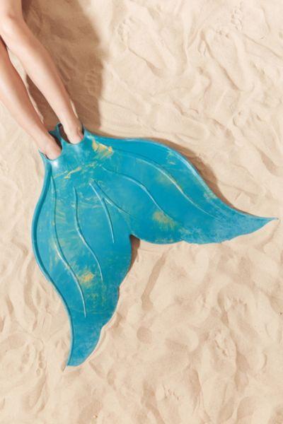 Mahina Mermaid MerFun Mermaid Flipper - Urban Outfitters