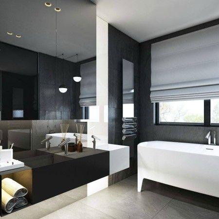 25 beste idee n over chique badkamers op pinterest landelijke badkamer ijdelheden landelijke - Chique en gezellige interieur ...