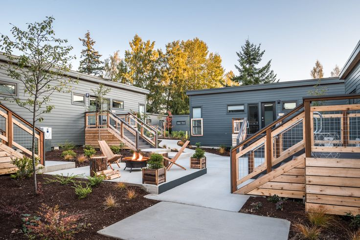 For the latest installment in our Client Spotlight blog series, we spoke with Jaime White, PR Director of Magnetic-ERV, a hospitality management and real estate development firm. Her firm ownsThe Lodges on Vashon, located in the heart of Washington state's lush Vashon Island. Back in 2014 and 2015, Hip Haven worked with their design team on lodge interiors -- providing sleek, midcentury lighting options that culminated in the modern meets Mother Nature feel that makes this island...