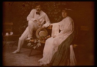 A Quick History of Color Photography (for Photographers)  -  https://themekeeper.com/photography-video/a-quick-history-of-color-photography-for-photographers
