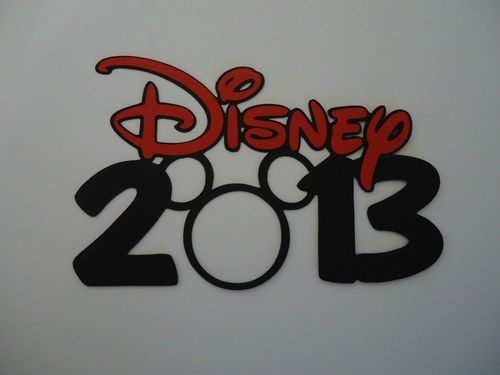 2013 Mouse ears for the zero.. just right