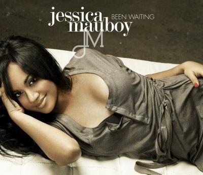 Jessica Mauboy - been waiting