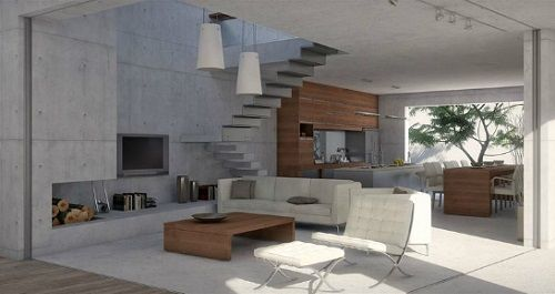 Salas living rooms 10 handpicked ideas to discover in for Diseno de interiores 3d data becker windows 7