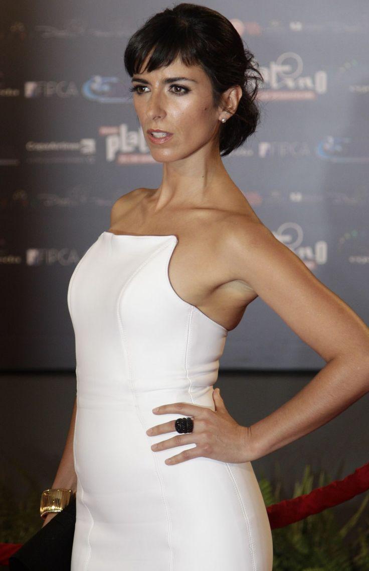 Paz Bascunan At Platino Ibero-American Cinema Awards