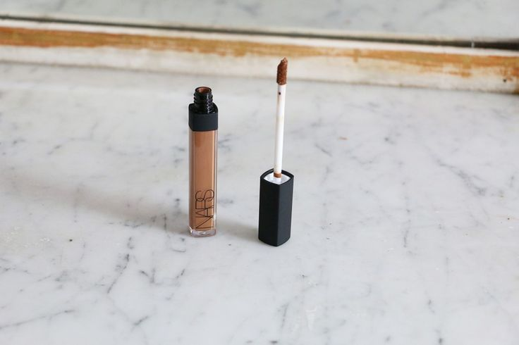 Nars la découverte / Nars the discovery -The New Chick