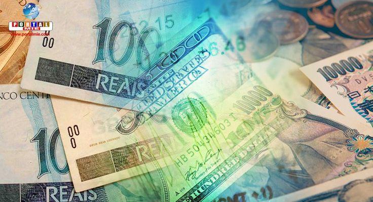 Dólar tem maior alta em oito anos e no Japão a cotação está na casa dos ¥106.