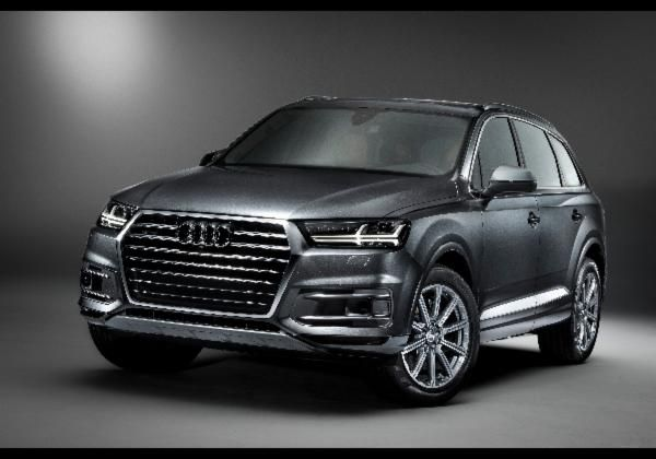 MSRP: $55,750. 20 Most Expensive SUVs For 2017 - pg.1