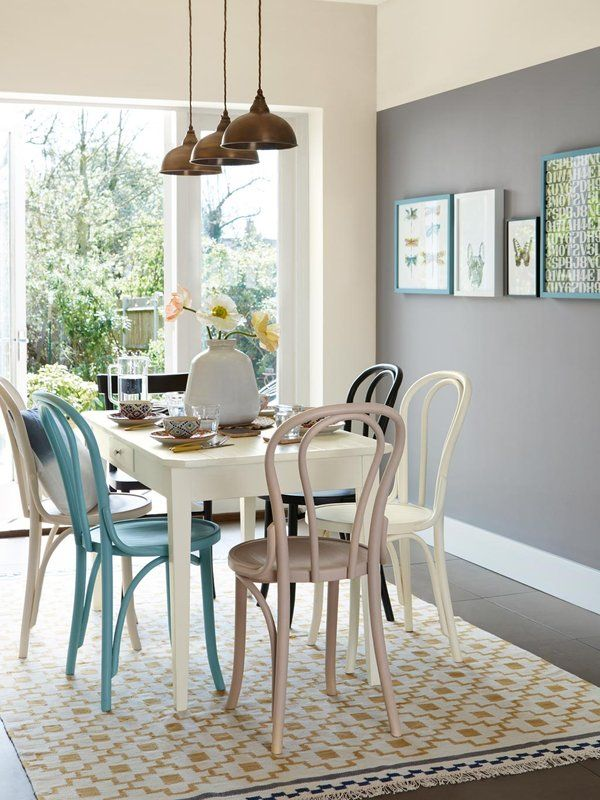 Best 25 como decorar un comedor ideas on pinterest como for Como decorar un living comedor rectangular