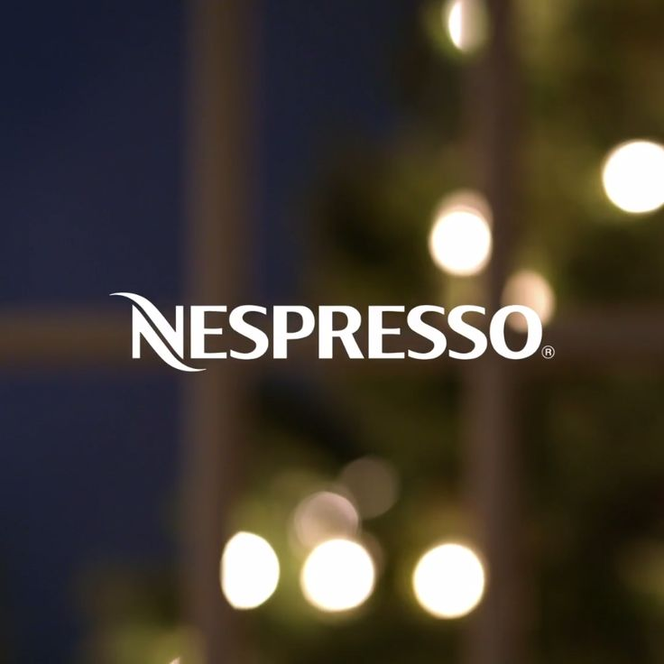 Holidays involve a lot of waiting. Waiting to see loved ones, waiting to give and open gifts, and waiting for that one special day where everyone you care about can be together, even if only for a short time. Fortunately, there's one thing you don't have to wait for. In fact, we recommend you open this gift first. Find limited holiday flavors at nespresso.com today and enjoy immediately.