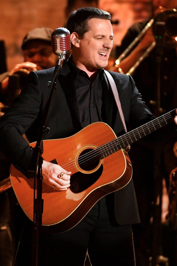 Don't Know Sturgill Simpson? His Rousing Grammys Performance Will Turn You Into a Fan