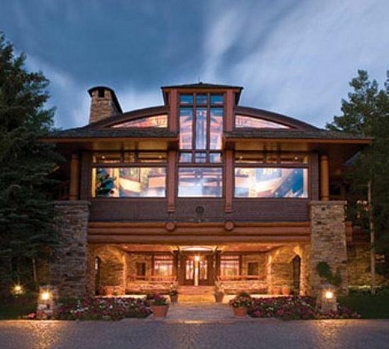 706 best dream home images on Pinterest | Dream houses ...