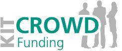 KITcrowd. Begegnungsplattform für Projektstarter und Projektförderer