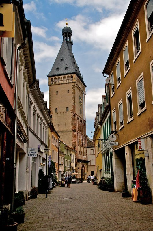 Through my lens ~ Speyer, Germany