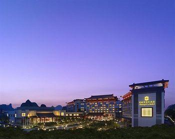 Shangri-La Hotel, Guilin « Recreation Sun