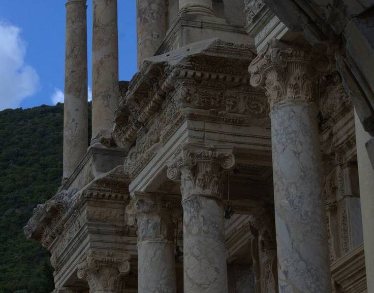Explore the unrivalled ancient city of Ephesus before having a memorable day in the ancient pools of Cleopatra and the natural white travertine pools of Pamukkale.