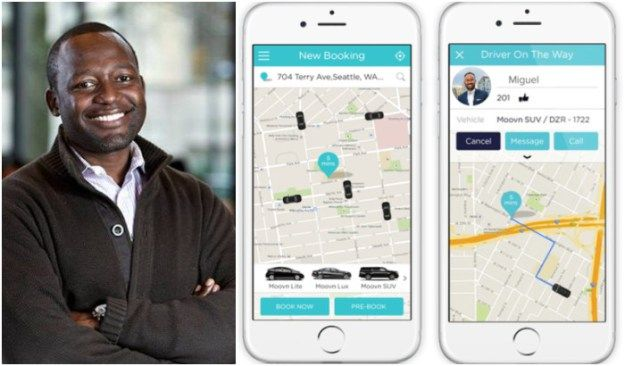 New Black-Owned App Ready To Compete With Uber And Lyft