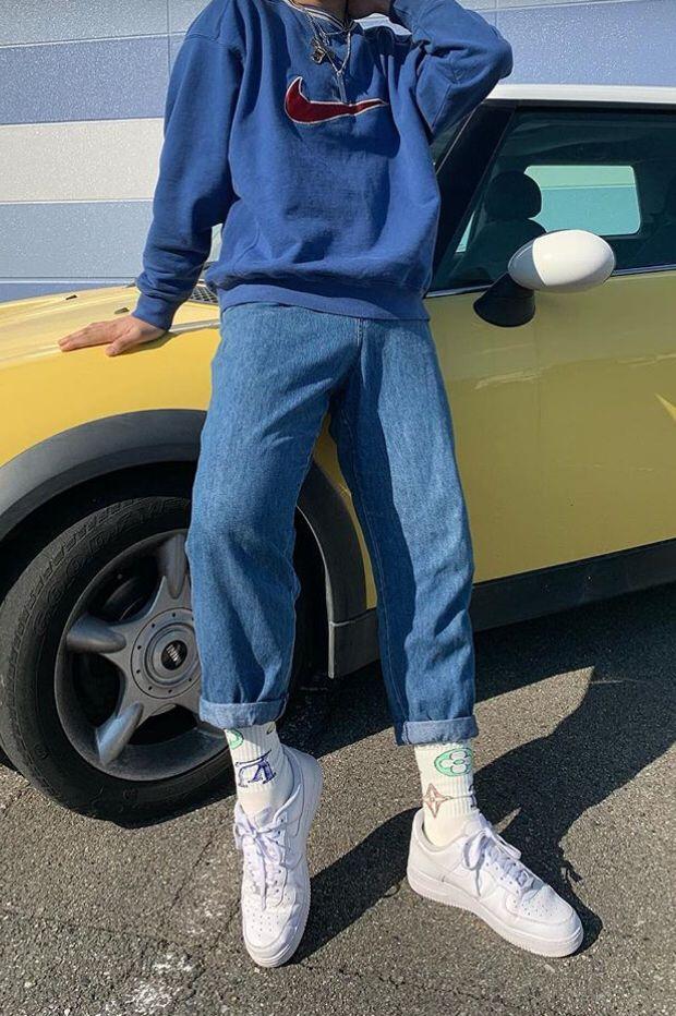 Samalamscribbles Streetwear Men Outfits 90s Fashion Men Mens Fashion Streetwear