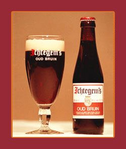 Strubbe Brewery - Ichtegem's Oud Bruin
