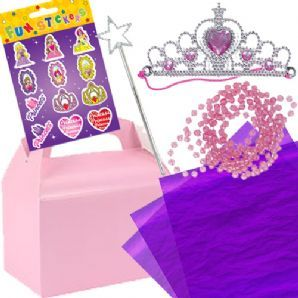 Girls Party Gift Box - PGB033