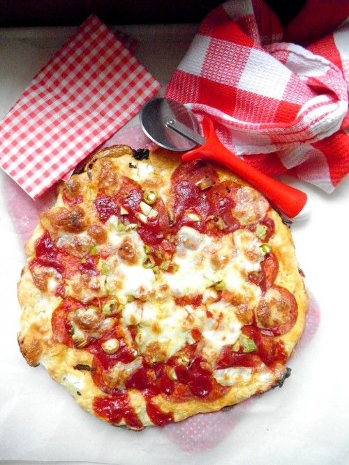 Expressz pizza