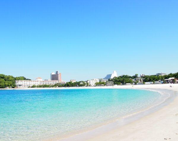 日本国内の綺麗な海 絶景ビーチ32選 楽天トラベル 海 絶景 美しい風景 美しい風景写真