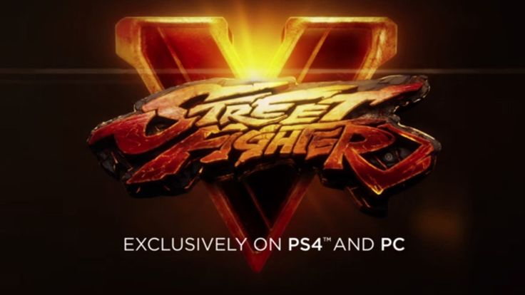 PS4 just KO'd the Xbox One by exclusively landing Street Fighter V | Capcom has released its first teaser for Street Fighter 5, and it's only coming to PS4 and PC. Buying advice from the leading technology site