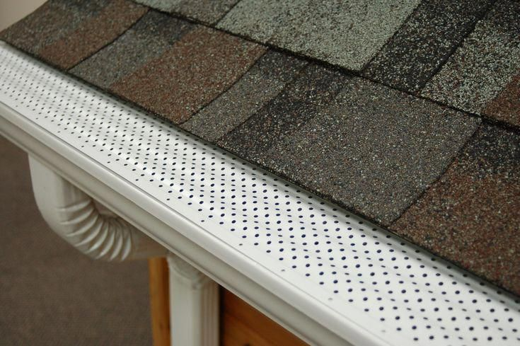 This Unique Gutters On House Is Certainly A Stunning Style Approach Guttersonhouse In 2020 Gutter Protection Roof Repair Roof Problems