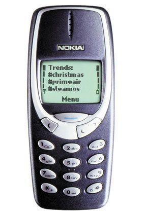 Twitter and U2opia Mobile bring trending tweets and topics to dumb phones