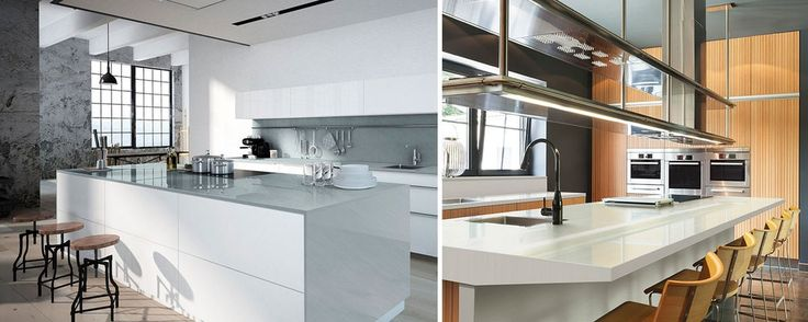 We continue our recap of the top trends and best new products from last week's Kitchen & Bath Industry Show (KBIS) with a look at the handsome and high-p...