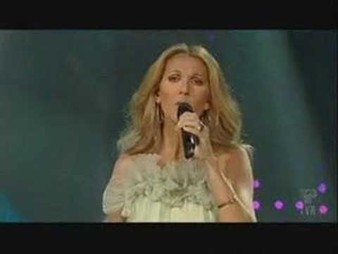 Celine Dion - S'il Suffisait D'aimer