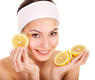 Selamat datang diblog Mela Information, kali ini akan membahas tentang Cara Memutihkan Wajah dengan Lemon.