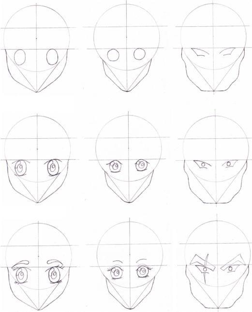 anime drawing tips tumblr - Google Search