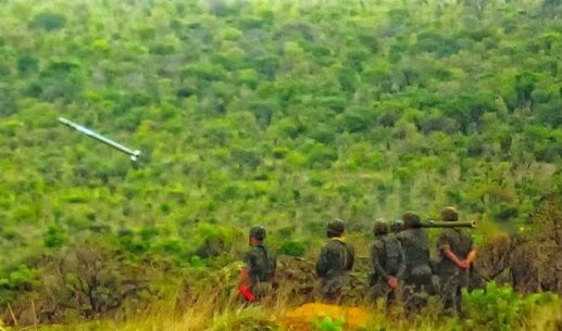 Brasil se prepara para asegurar su espacio aéreo durante las Olimpíadas 2016 - Noticias Infodefensa España