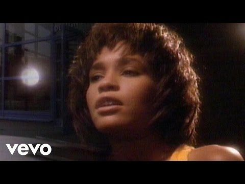 Saving All My Love For You - Whitney Houston • I definitely have been holding all my Love for You, ... My ❤!