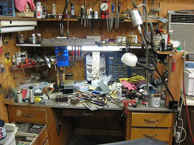 25 Best Ideas About Jewelers Workbench On Pinterest