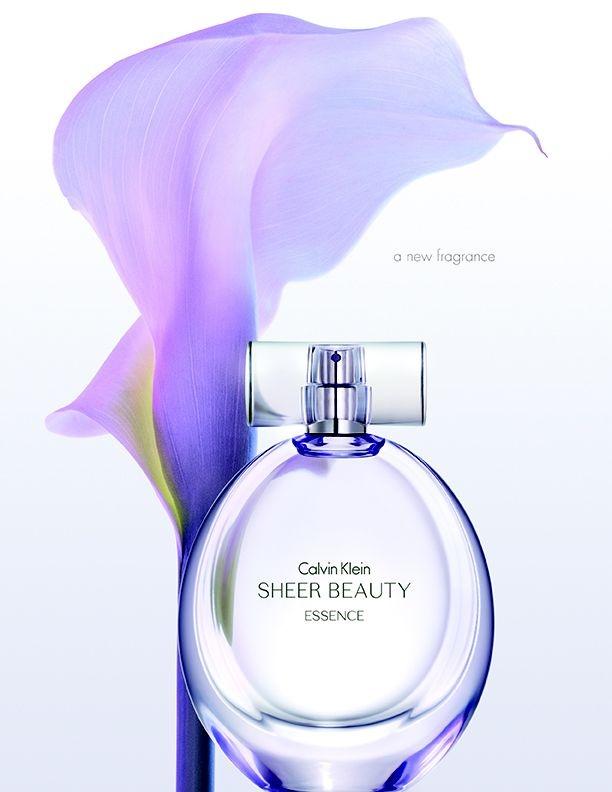 CK Sheer Beauty Essence