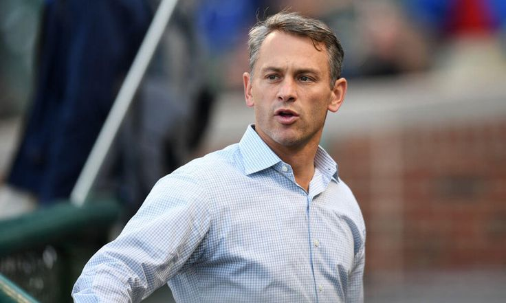 Jed Hoyer says Cubs should not overlook struggling White Sox = It's taken nearly four full months, but the defending World Series champion Chicago Cubs are finally starting to look like the defending World Series champion Chicago Cubs. The Cubs have.....