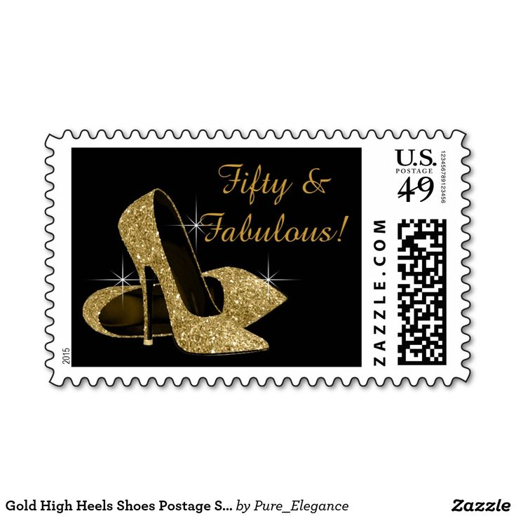 154 best High Heels Shoe Invitations images on Pinterest ...