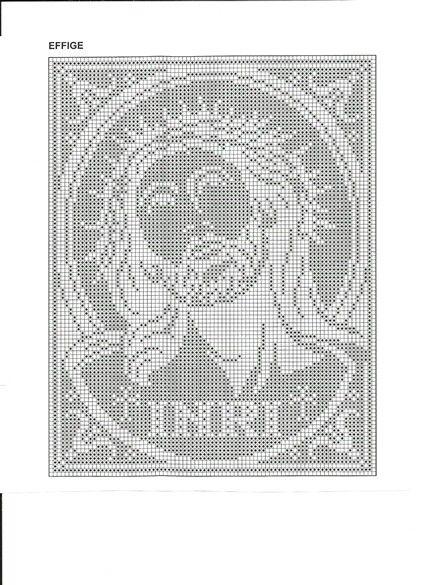 les 1314 meilleures images du tableau filet au crochet nappes napperons sur pinterest. Black Bedroom Furniture Sets. Home Design Ideas
