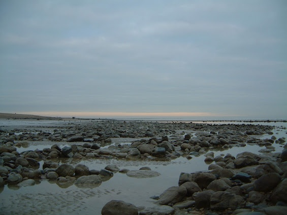 2001.01.01 Winchelsea Sands East Sussex - 5 Pictures