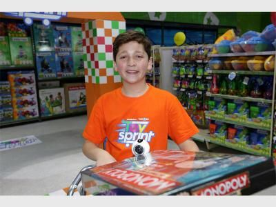 Sandton Student Needs Fans Votes To Be Crowned Nickelodeon Africas Ultimate Toy Sprint Champion