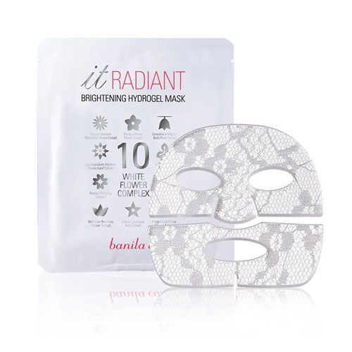 Banila co it Radiant Brightening Hydrogel Mask