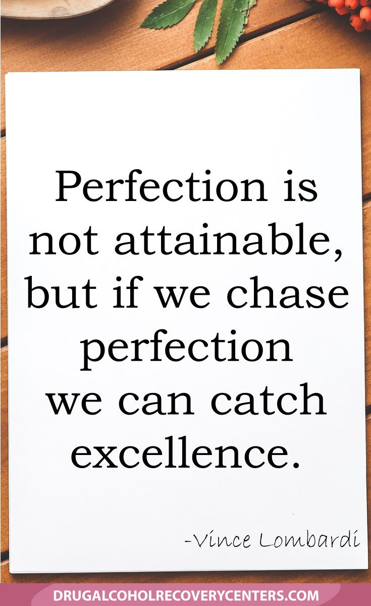 It doesn't always need to be perfect, you just have to do it. #inspirationalquotes #motivational #inspiration #quotes