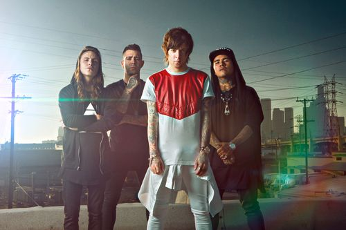 """Breathe Carolina Announce """"We Are Savages"""" Tour With Jonny Craig, Divided By Friday"""