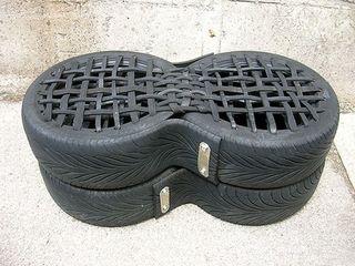 Ideas para reciclar Neumáticos - Taringa!